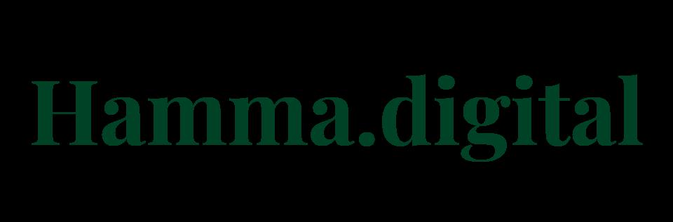 Hamma.digital