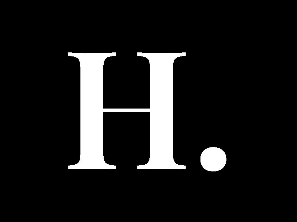 H - WHite